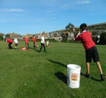 Life at Saltdean Primary School